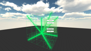 Octree Game
