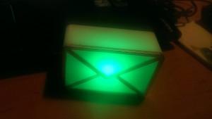 USBMailNotifier